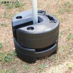 テント・タープ用 マルチウエイト 6kg