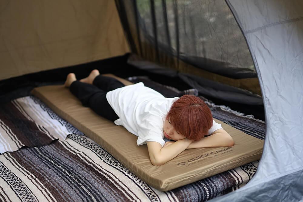 寝る時もちょっとくつろぎたい時にもオススメなアイテム紹介