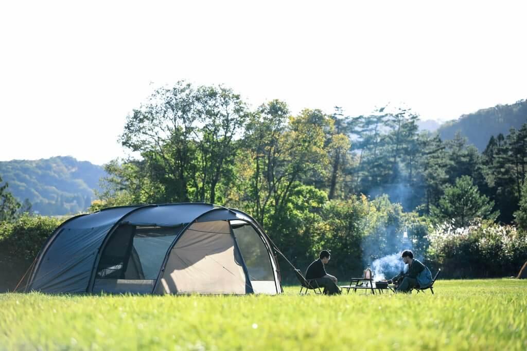 QUICKCAMP クイックキャンプ